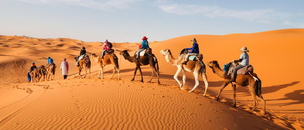 The ultimate guide to travel in Morocco
