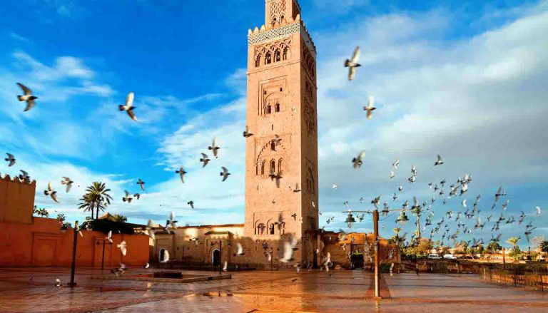 Travel Morocco to see its beauty and simplicity