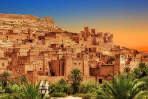 Morocco Travel package