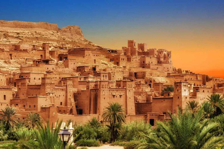 How Morocco visit will amaze you and your family ?