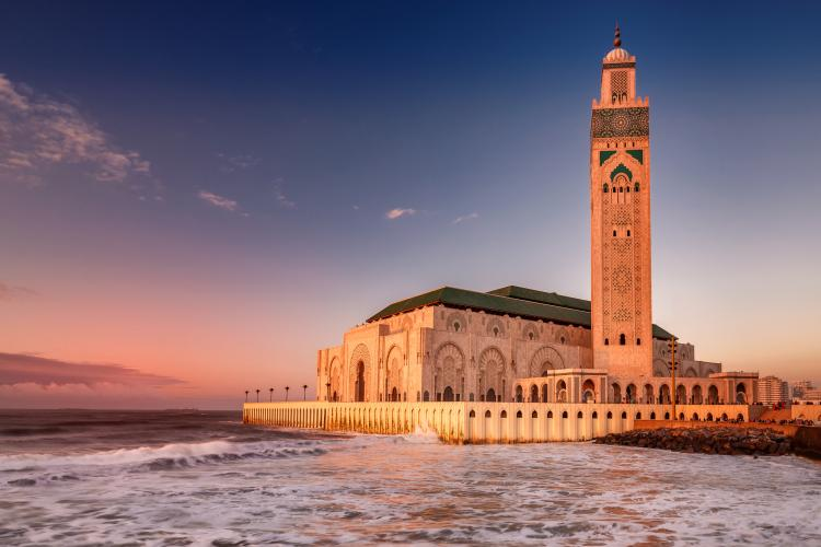 Why Morocco should be Travel destination in your list?
