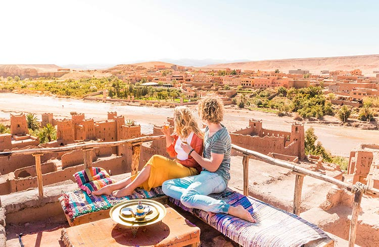 Is one week enough to travel Morocco?