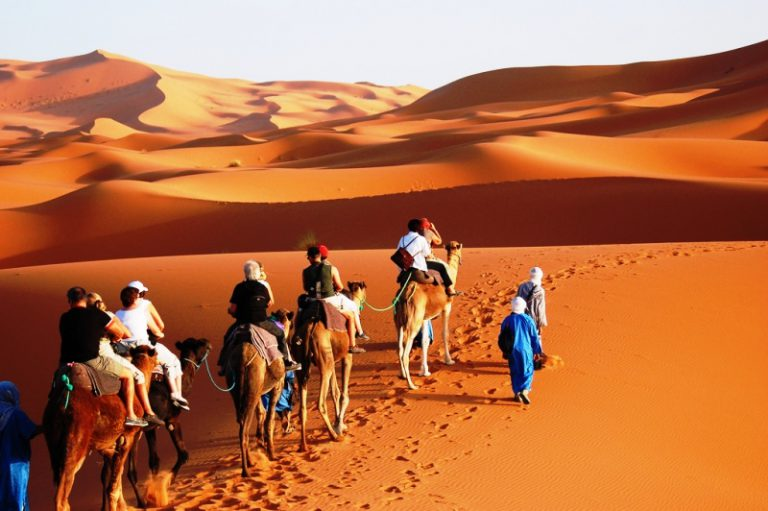 Can Morocco trip surprise you?
