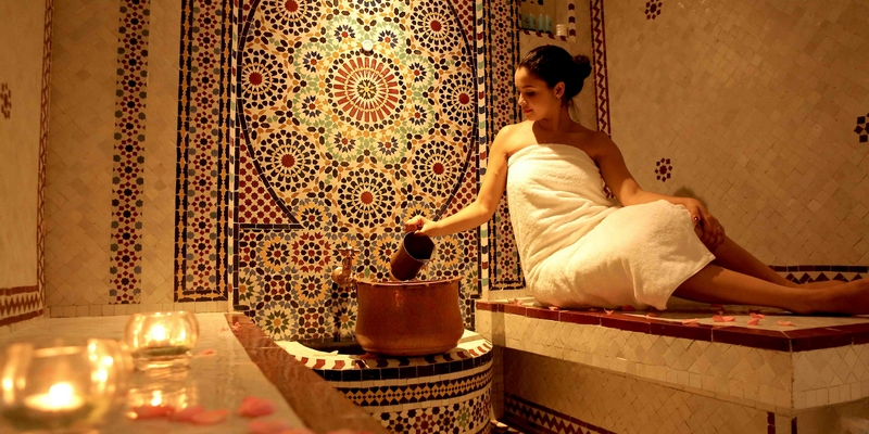 A guide to Moroccan spa which will refresh your soul and body