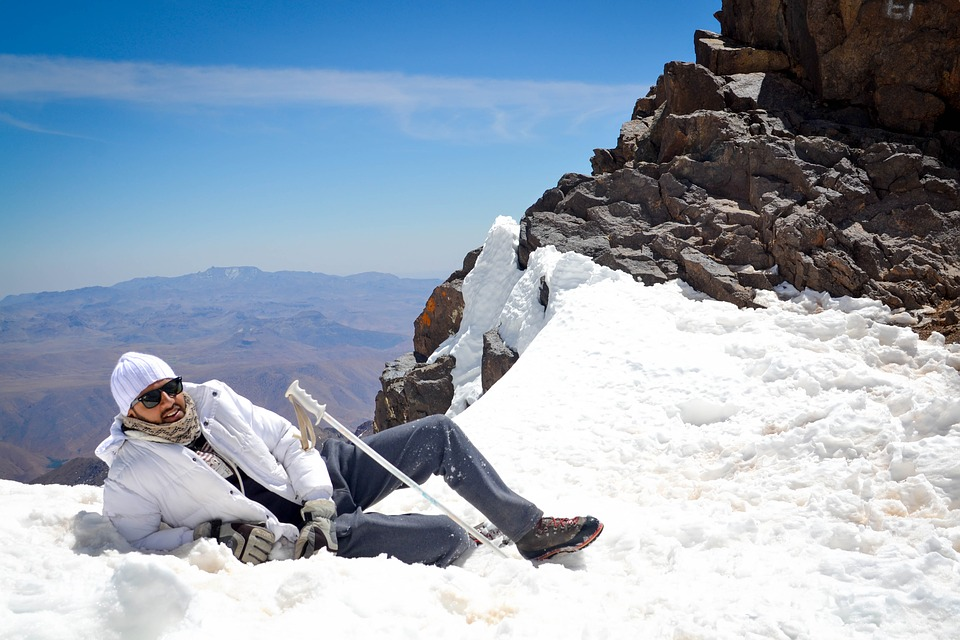 Seasons- Best things to do in Morocco in winter