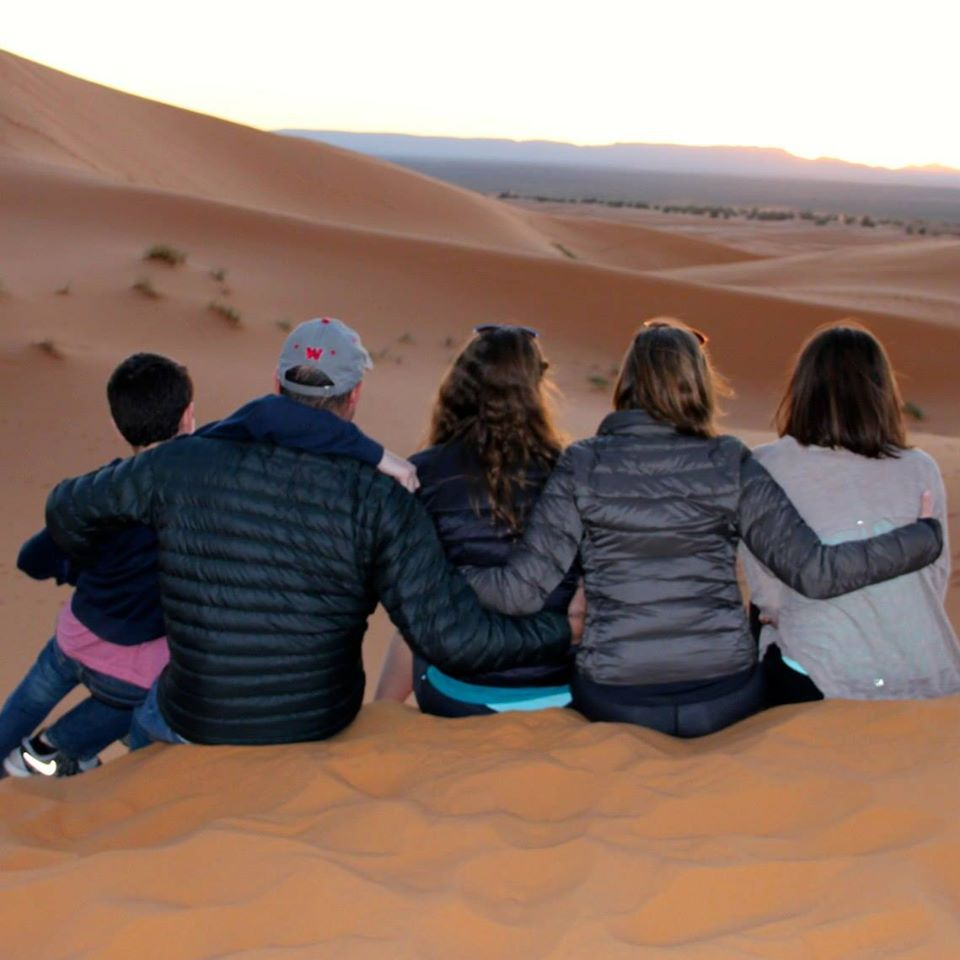 Can Morocco will be the best travel option for your family?