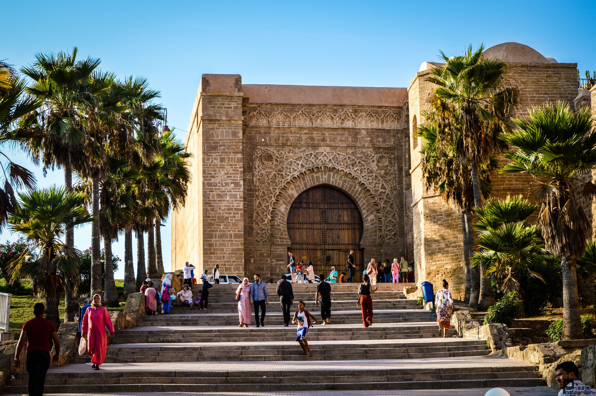 Why January is the best option to visit Morocco ?
